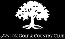 Avalon Country Club