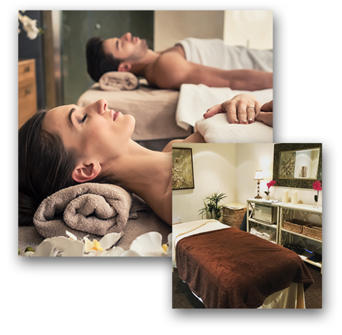 Avalon Massage & Spa