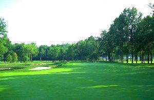 Avalon Lakes Golf Hole 6
