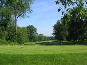Buhl Park Golf Course Hole 12