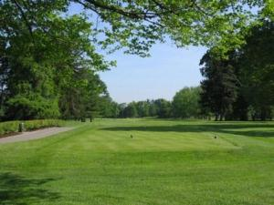 Buhl Park Golf Course Hole 17