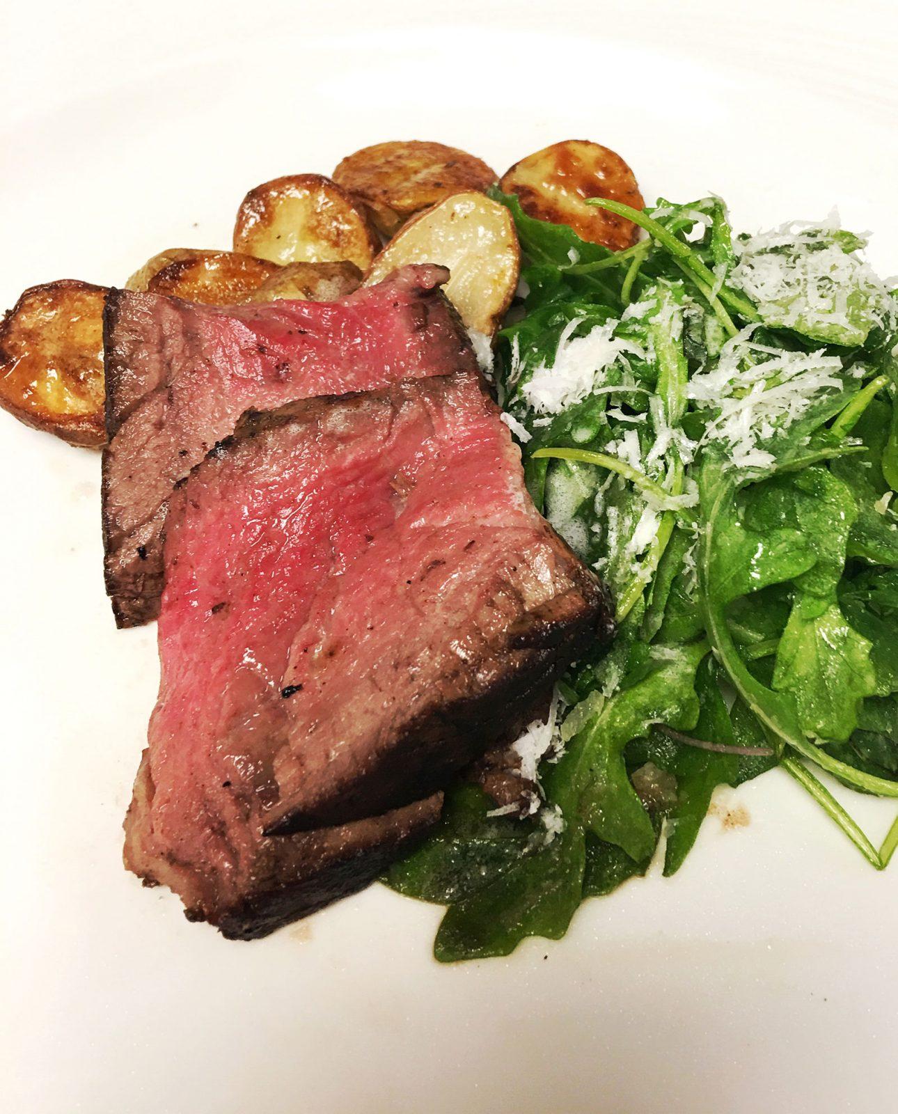 The Chophouse Steak
