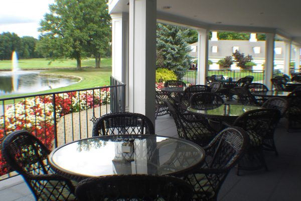 The Grille Room at Avalon Lakes