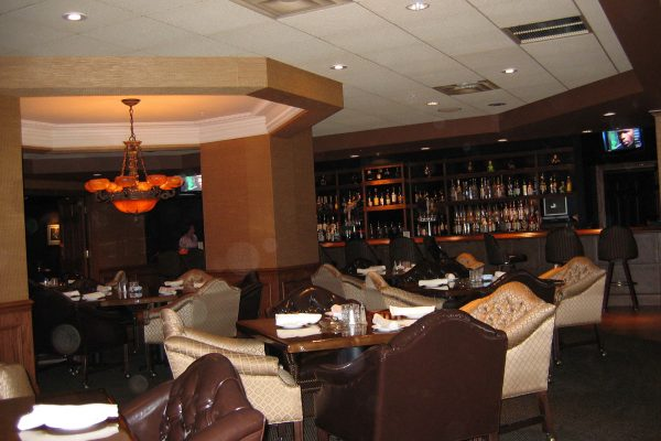 The Havana Room at Avalon at Buhl Park