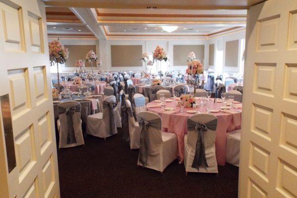 Avalon Hotel Ballroom