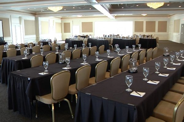 Avalon Hotel Ballroom 2