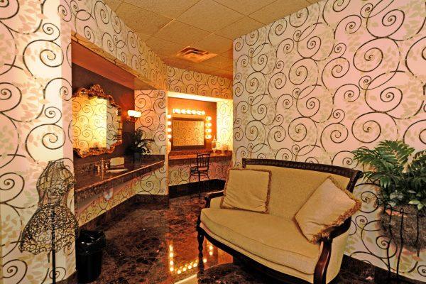 Buhl Bridal Room