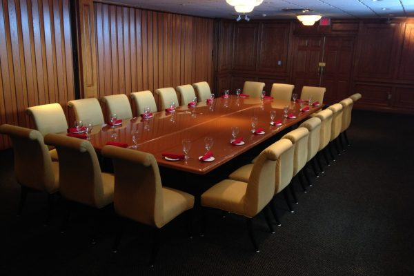 Squaw Creek Meeting Room