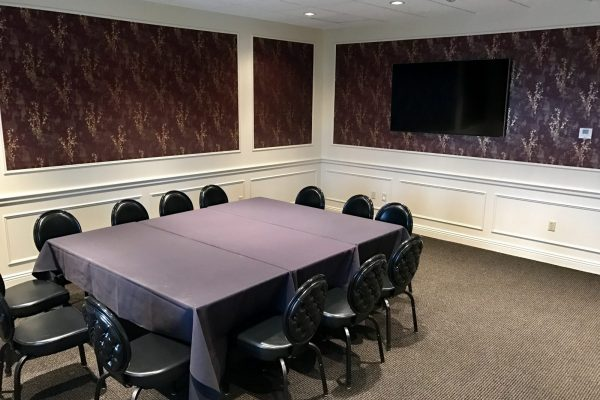 Avalon Hotel Meeting Room