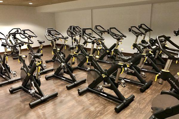 Resort Fitness