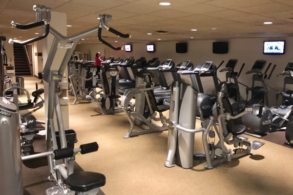 Squaw Creek Fitness