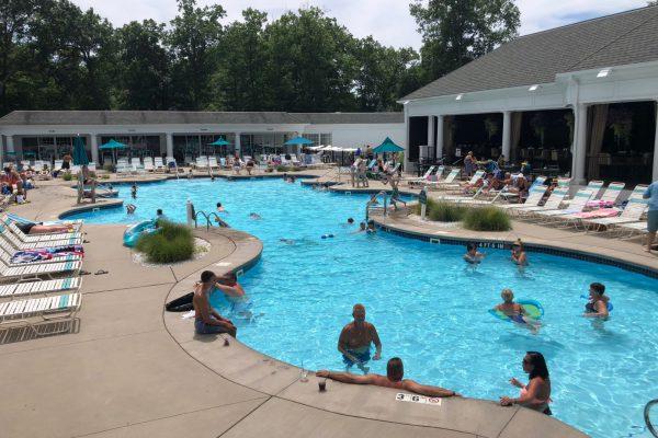 Buhl Pool