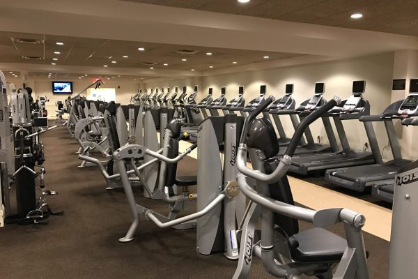 Fitness 1 5-15