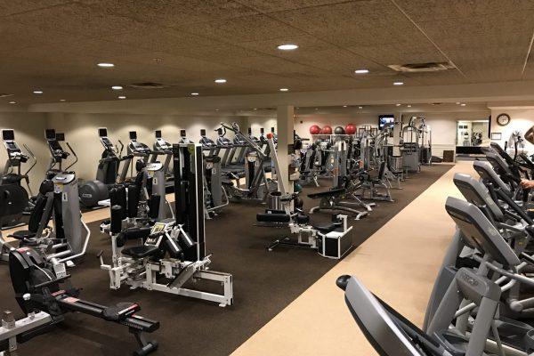 Fitness 3 5-15
