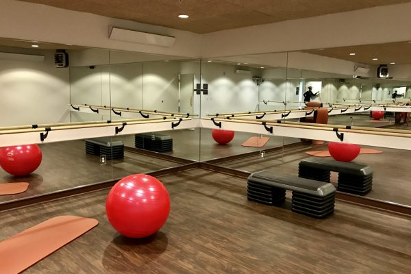 Resort Fitness 5