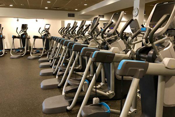 Resort Fitness 7