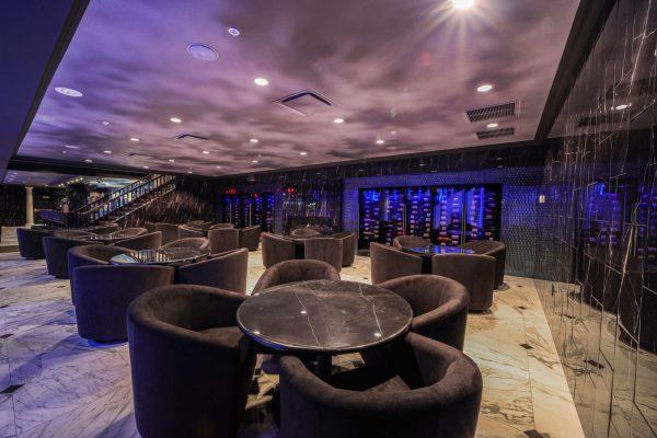Wine Cellar Lounge